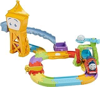 Fisher-Price My First Thomas & Friends,铁路伙伴山探险旅程