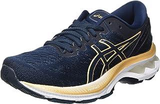 ASICS 亚瑟士 Gel-Kayano 27 女士跑步鞋