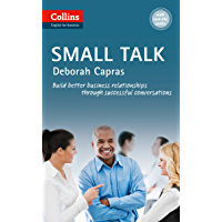 Small Talk: B1+ (Collins Business Skills and Communication…