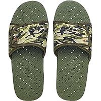 showaflops 男孩*淋浴 & 水凉鞋适用于参加游泳池,海滩, CAMP 健身房 – 可调节 Slide