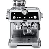 De'Longhi La Specialista Espresso Machine with Sensor Grinde…