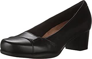 Clarks 女士 Rosalyn Belle 正装高跟鞋