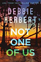 Not One of Us (English Edition)