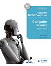 Cambridge IGCSE and O Level Computer Science Second Edition (English Edition)