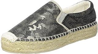 Replay Nashspider 女士帆布鞋