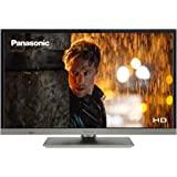 Panasonic 松下 TX-24JS350B 智能高清电视 带Freeview Play 黑色