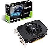 ASUS 华硕 Phoenix NVIDIA GeForce GTX 1650 OC 版游戏显卡(PCIe 3.0,4G…