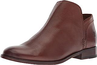 FRYE Elyssa Shootie 女士及踝靴