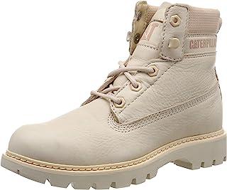Caterpillar 女士 Lyric 短靴