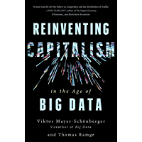 Reinventing Capitalism in the Age of Big Data (English Editi…