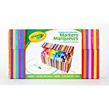 Crayola pipsqueak 标记笔系列