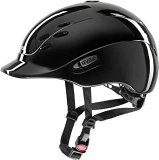 UVEX 儿童骑行头盔 ONYXX Shiny VG1