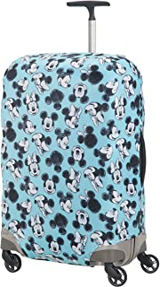 SAMSONITE Global TA Disney Pack Cover 67 centimeters 1 Blue (Mickey/Minnie Blue)