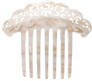 France Luxe Finery French Twist Comb - Classic 均码