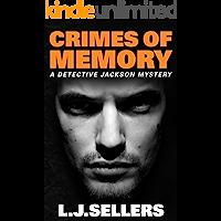 Crimes of Memory (A Detective Jackson Mystery) (English Edit…