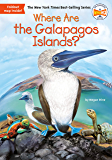 Where Are the Galapagos Islands? (Where Is?) (English Editio…