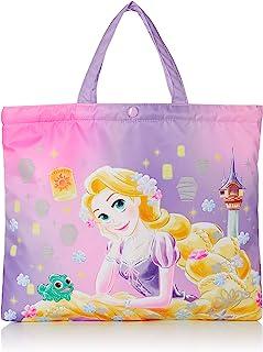 Disney 迪士尼 公主 反光印花 课包 女孩 313105001 粉色/蓝色