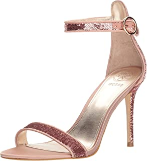 GUESS Women's Kahluan Heeled Sandal US
