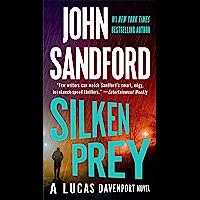 Silken Prey: A Lucas Davenport Novel (The Prey Series Book 2…