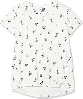 3 Pommes 女孩 T 恤
