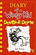 Diary of a Wimpy Kid: Double Down (Book 11) (English Edition)