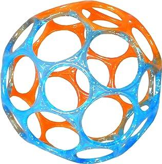 O'ball オーボール ジェリー, オレンジ/ブルー
