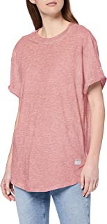 G-STAR RAW Lash Fem 女士T恤,宽松款