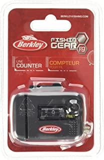 Berkley Line Counter, BALC Tools