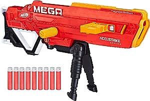 NERF 热火 Mega Thunderhawk 战斗枪 E0403