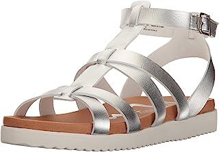 Nina 儿童 Alpah Gladiator 凉鞋