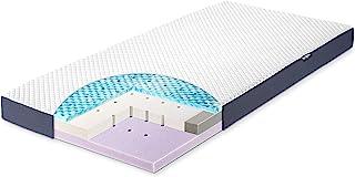 Julius Zöllner 婴儿床垫,三层原理,高回弹泡沫,可拆卸软垫