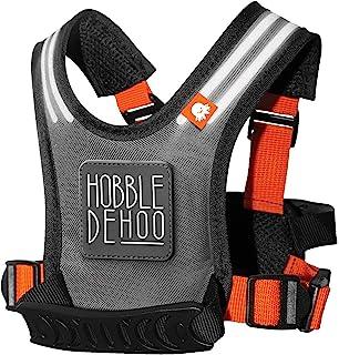 Hobbledehoo Active 儿童胸背带 - 儿童胸背 适合日常*和活动 - 滑雪背带