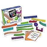 Learning Resources 磁性轨道滚珠,STEM玩具,28件套,5岁以上