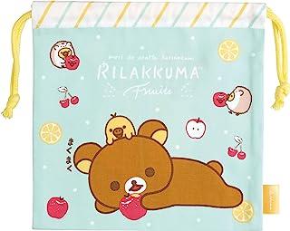 轻松熊 巾衣 水果