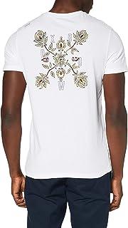 OXBOW M2trune 男士 T 恤 S 白色