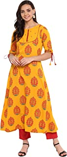 Janasya 印度束腰上衣绉纱衬衫