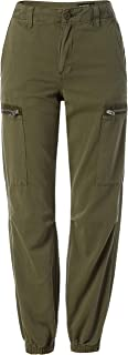 [BLANKNYC] 女式工装裤