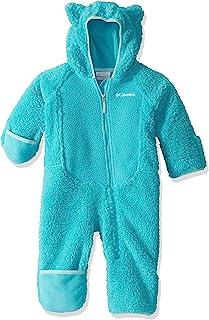 Columbia Infant Foxy 婴儿羊羔绒睡袋