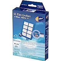 Electrolux EFH13 W 配件 1 可洗式 HEPA 13 Cassette O2 过滤器系统真空吸尘器