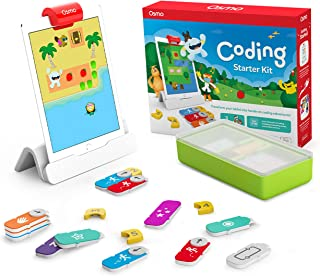 Osmo - iPad 編碼入門套件 Coding Starter Kit for iPad