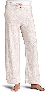 Nautica 女士花卉针织裤