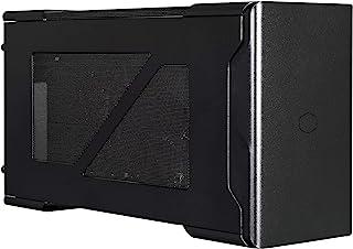 Cooler Master MasterCase EG200 台式机PCIe显卡机箱,包括V550 SFX金色电源