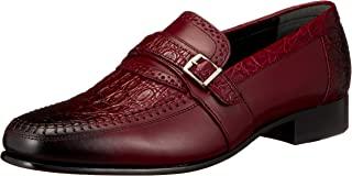 MADALUS Modelo 懒人鞋 皮革底 商务鞋 LU6101 男士