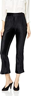 BCBGeneration 女士喇叭针织七分裤