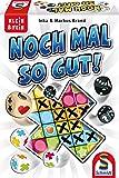 Schmidt Spiele 56372 桌面游戏 Erwachsene, Familie Noch mal so gu…