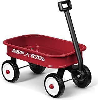 Radio Flyer 小拖车玩具(3岁+)