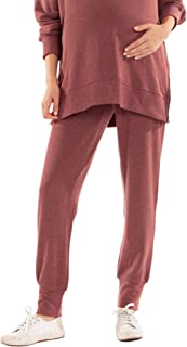 Aniche - The Marni Jogger,针织女式家居服慢跑孕妇运动裤