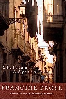 Sicilian Odyssey (Directions) (English Edition)