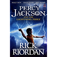 Percy Jackson and the Lightning Thief (Book 1) (Percy Jackso…