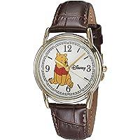 Disney 男士 W000545 小熊维尼 Cardiff 手表